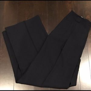Saks Fifth Avenue Black Pants